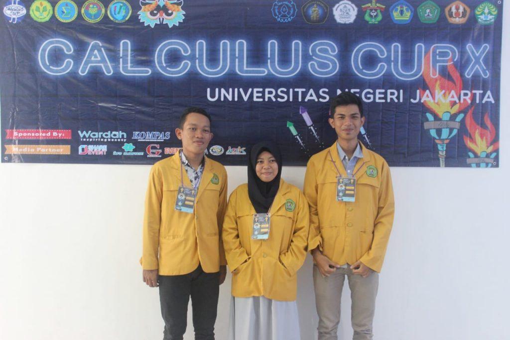 Tim Muliya Calculus Cup X