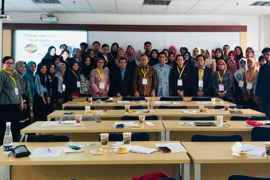 Delegasi MIPAnet 2019