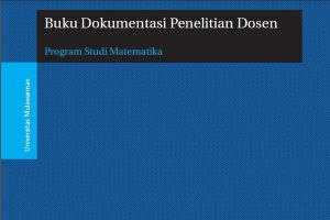 cover buku penelitian dosen